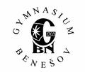 logo Gymnázium,Benešov, Husova 470