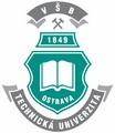 logo Vysoká škola báňská - Technická univerzita Ostrava