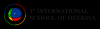 logo 1 st International School of Ostrava - mezinárodní gymnázium, s.r.o.