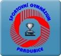 logo Sportovní gymnázium, Pardubice, Dašická 268