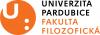 logo Fakulta filozofická