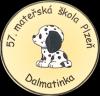57. mateřská škola Plzeň, Nad Dalmatinkou 1, příspěvková organizace