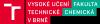 logo Fakulta chemická