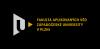 logo Fakulta aplikovaných věd