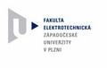 logo Fakulta elektrotechnická ZČU v Plzni