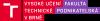 logo Fakulta podnikatelská