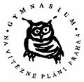 logo Gymnázium, Praha 4, Na Vítězné pláni