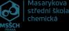 logo Masarykova střední škola chemická