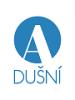 logo Obchodní akademie Dušní