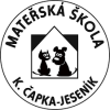 Mateřská škola Karla Čapka Jeseník