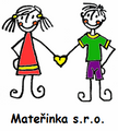 logo Mateřská škola MATEŘINKA s.r.o.