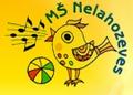 Mateřská škola Nelahozeves, okres Mělník