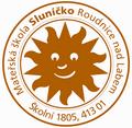 Mateřská škola Sluníčko Roudnice n.L., Školní 1805