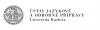logo Ústav jazykové a odborné přípravy
