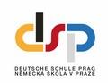 logo Německá škola v Praze s.r.o. - zahraniční škola a gymnázium