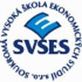 logo Soukromá vysoká škola ekonomických studii, s. r. o.