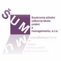 Soukromá střední odborná škola umění a managementu, s.r.o.