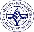 Vysoká škola mezinárodních a veřejných vztahů Praha, o. p. s.