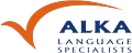 logo ALKA Language Specialists, s.r.o.