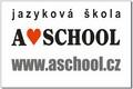 logo A SCHOOL s.r.o.