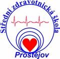 logo Střední zdravotnická škola, Prostějov, Vápenice 3