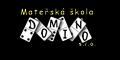 logo Mateřská škola DOMINO s.r.o.