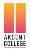 logo AKCENT College s.r.o.