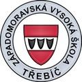 logo Západomoravská vysoká škola Třebíč, o. p. s.