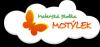 logo Mateřská škola Motýl