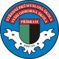 logo Střední průmyslová škola a Vyšší odborná škola