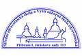 Střední zdravotnická škola a Vyšší odborná škola zdravotnická, Příbram I, Jiráskovy sady 113