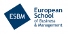 logo ESBM - European School of Business & Management SE