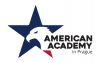 logo American Academy in Prague
