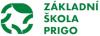 logo Základní škola PRIGO