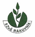 logo Střední zemědělská škola, Rakovník, Pražská 1222