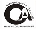 Obchodní akademie T. G. Masaryka, Kostelec nad Orlicí