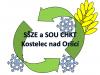 Střední zemědělská škola a Střední odborné učiliště chladící a klimatizační techniky, Kostelec nad Orlicíomenského 873