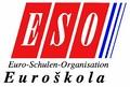 logo Euroškola Strakonice, střední odborná škola, s.r.o.