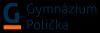 Gymnázium, Polička, nábřeží Svobody 306