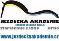 Jezdecká akademie - SOŠ Mariánské Lázně, s. r. o., odloučené pracoviště Brno-Líšeň