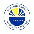 logo Střední škola obchodu a služeb, Teplice, příspěvková organizace
