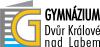Gymnázium Dvůr Králové nad Labem