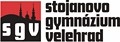 logo Stojanovo gymnázium, Velehrad