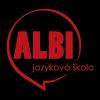 logo Albi - jazyková škola