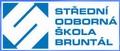 logo Střední odborná škola Bruntál, příspěvková organizace