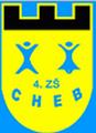 4. základní škola Cheb, Hradební 14