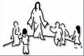 logo Církevní základní škola a mateřská škola Třinec