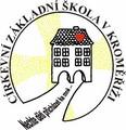 logo Církevní základní škola v Kroměříži