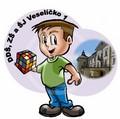 logo Dětský domov se školou, základní škola a školní jídelna, Veselíčko 1