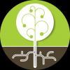 logo Křesťanská základní škola a mateřská škola J. A. Komenského